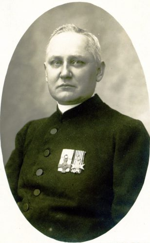 21 Priester, gewidmet P. Carl Sperl
