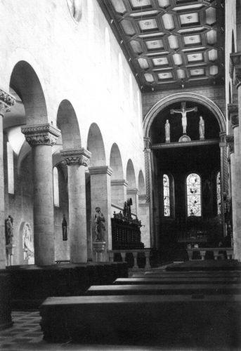 26 eine Klosterkirche