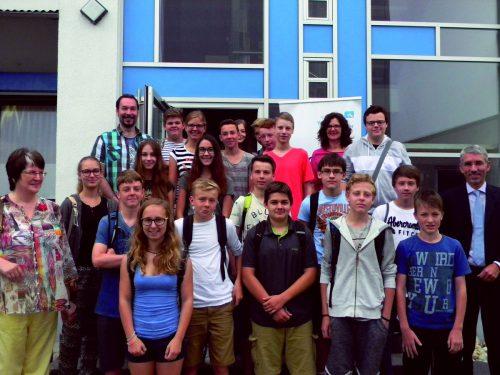 Besuch_St._Michaels_Gymnasium_27072016_
