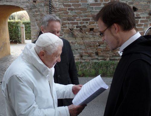 Fr. Gregor